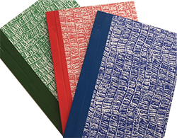 Receipt Books - TRIPLICATE