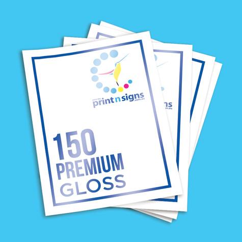 Premium 150 Gloss