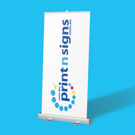 Signage Products